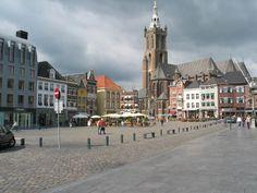Roermond - CHECK