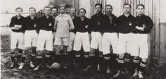 FC Viktoria Plzeň,1911.