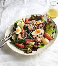 Niçoise salad recipe- Michelle bridges
