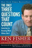 The Only Three Questions That Count: Investing by Knowing What Others Don't - http://wp.me/p6wsnp-64S