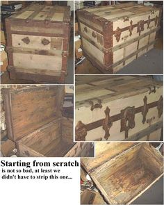 Trunk restoration - the page I wanted didn't have a pic so you will need to play around with the address - muffshardware.com/trunkin.html