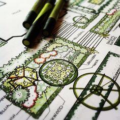 Landscape Plans.