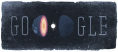 Inge Lehmann, who discovered the Earth's inner core, was born 127 years ago today! #GoogleDoodle