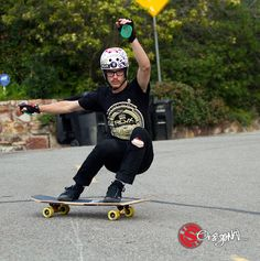 Shop the Arbiter DK longboard skateboard is a do-it-all deck for carving, commuting,, freeride, freestyle deck. Longboards, Original Skateboards, Longboard Design, The Originals, Skateboarding, Sticks, Explore, Sports, Life