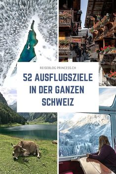 Reisen In Europa, All Over The World, Travel Guides, Switzerland, Countryside, Road Trip, Hiking, Journey, Explore