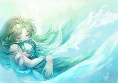Tags: Anime, PEACH-PIT, Rozen Maiden, Suigintou, Megu Kakizaki