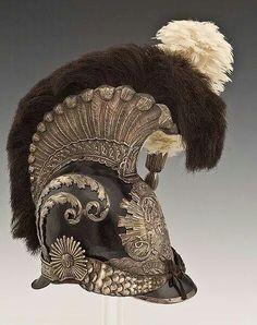 - Cuerpo de Guardia Frances del Rey Luis XVlll . Año 1814 ./tcc/
