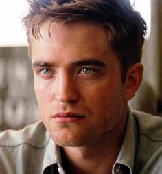 """*** BITS AND ROBS ***  Rob: """"I learned a whole song in Polish fanatically and it got cut out of the movie (Water For Elephants). I literally couldn't believe it."""""""