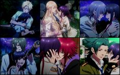 Kamigami no Asobi  Wallpaper 2 by ng9