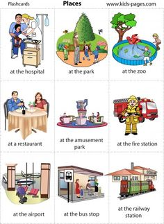 parts of the house flashcards to print - Buscar con Google