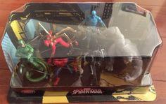 #Popular - Disney Marvel Comics Ultimate Spider-man Figurine Playset - Exclusive NEW!!!  http://dlvr.it/Nt1XyX - http://Ebaypic.twitter.com/zEK4hD9bDt