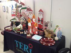 Tis' the season!! CAAE holiday craft fair!