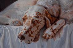 Dana Lee Thompson (painting)