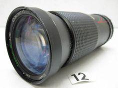 L1696GC TOPMAN MC 35-200mm F3.5-4.8 φ67 ジャンク_画像1
