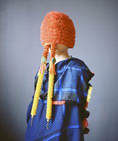 "Marie Hudelot, ""The Legacy"", Grand Prix Fotofestiwal 2014, www.fotofestiwal.com"