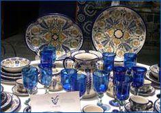 Talavera Tableware | talavera-plates.jpg
