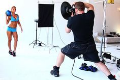 fitness shoots - Google Search