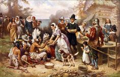 DID YOU KNOW??? The Thanksgiving tradition was lost in America for many years until President Abraham Lincoln declared it a national holiday in 1863 (during the height of the Civil War). But it contains elements of harvest festivals dating back to ancient Greece! Learn more about the history of Thanksgiving and various Thanksgiving traditions around the world in our trivia-packed post!