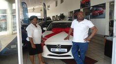 Come see some our happy customers. http://www.ritchieauto.co.za/news-and-events#