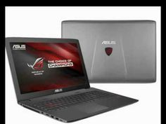 ASUS ROG GL752VW DH71 17 3 inch Gaming Laptop Review