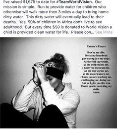 WorldVisionFrank.com #WorldVision #SaveTheKids