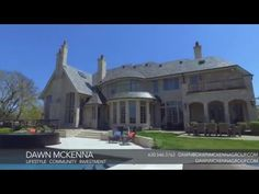 Dawn McKenna, @coldwellbanker, and HiRez Productions present 89 Cabernet Court in Burr Ridge, IL.