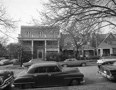 3001 West Grace Street - 1960
