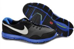 sneakers for cheap b8a01 ccda7 Mens Nike Lunarfly Black Blue White Shoes Cheap Sneakers, Cheap Shoes, Black  Sneakers,