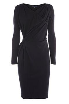 Izzie Long Sleeve Dress