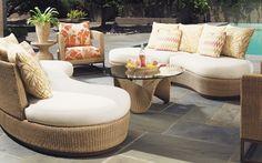 Tommy Bahama Outdoor | Lexington Home Brands