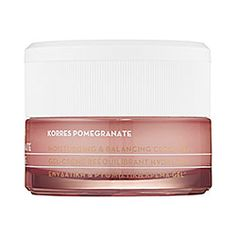 KORRES - Pomegranate Balancing Cream-Gel Moisturiser  #sephora