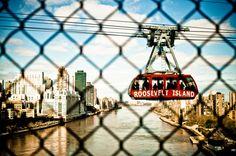 Roosevelt Island, New York