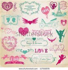 papel decorativo scrapbook - Bing images