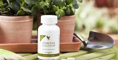 In addition to highly absorbable calcium and magnesium, the new and improved Forever Calcium includes the trace minerals zinc, copper and manganese. Calcium Supplements, Nutritional Supplements, Calcium Magnesium, Forever Business, Bone Loss, Forever Living Products, Bone Health, Vitamin C, Diet