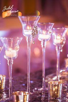 @dacceni #flowerrunner #crystalcenterpiece #daccenidecor #daccenidetails #dmveventplanner #dmvdesigner #flowerwall #silversequinlinen #opulentdream #weddings #tabledecor #centerpieces #blushwedding  Photo by @judahavenue