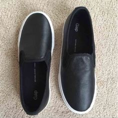 For Sale: Gap Woman Leather Shoes for $38