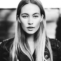 Photographer/Mua/Retouch @hollyparkerphoto Model @baileykirchberg at @lamodels #beauty #portrait #fashion #blackandwhite #editorial #dof #photographer #losangeles #hollyparkerphoto
