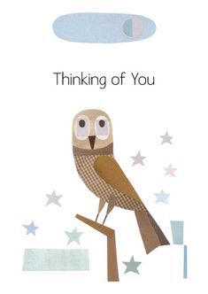 Urubbu-Owl-Thinking-of-You-Card