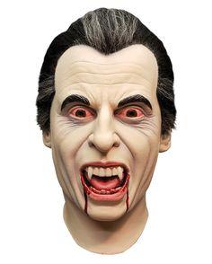 Hammer Horror Films, Hammer Films, Vampire Legends, Graf Dracula, Dracula Series, Christopher Lee, Trick Or Treat Studios, Epic Characters, Count Dracula
