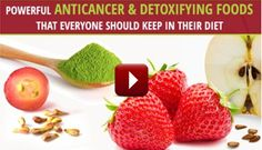 Video – Mike Adams Shares Powerful Anticancer & Detoxifying Foods that Everyone Should Keep in Their Diet
