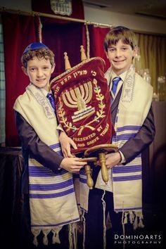 B'Nai #Mitzvah #Portrait by#DominoArts #Photography(www.DominoArts.com)
