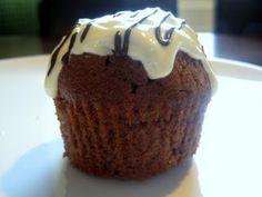 Kakkutaikuri: Tuplasuklaa -muffinssit Arnoldsin tyyliin