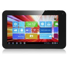 EKEN W70 VIA 8850 Android 4.0 Dual Core Win8 UI 7 Zoll Tablet PC