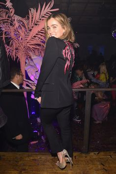 Haley Lu Richardson attends as Marc Jacobs celebrates on November 2016 in New York City. Get premium, high resolution news photos at Getty Images Haley Lu Richardson, Celebrity Feet, Marc Jacobs, Celebrities, Beautiful, Women, Fashion, Taurus, Moda