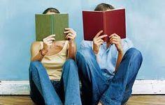 Leaders are Readers.