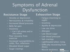 As you might expect, fatigue is one of the most common Adrenal Fatigue symptoms. However it is far from the only one that we see. Adrenal Fatigue leads to lower levels of a number of hormones, and … Adrenal Fatigue Treatment, Fatigue Causes, Adrenal Fatigue Symptoms, Chronic Fatigue Syndrome Diet, Adrenal Burnout, Fatiga Adrenal, Adrenal Health, Adrenal Stress, Adrenal Glands