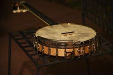 Evening Banjo
