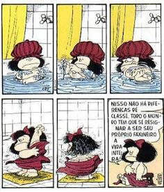 ❤️ eu, minha própria faxineira Images And Words, Cute Images, Classic Cartoons, Cool Cartoons, Mafalda Quotes, Sarah's Scribbles, Phrase Of The Day, Charlie Brown And Snoopy, Sad Day