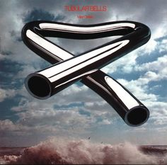 Mike Oldfield: Tubular Bells (1973, Reino Unido)