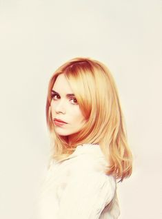 Rose Tyler or Billie Piper